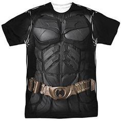 #Christmas More Information DARK KNIGHT BATMAN COSTUME Mens Poly Short Sleeve Sublimation Crew Shirt (Large) for Christmas Gifts Idea . Before you decide to complete a abrasive listing of everything you need to purchase this particular Christmas . Preparing just what you may acquire, determining the amount of you may commit, in additi...