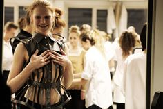 design by Kinga Korbalewska School of Form Fashion Design Dept #schoolofform fot. Patrycja Olszewska