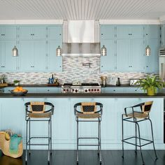 1000 Images About Beach Kitchen On Pinterest Pantry