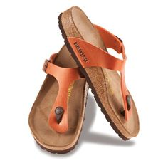 7b58cc0e49a6 Birkenstock Thong Sandals - some of the best shoes ever made.