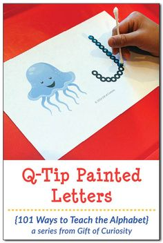 Free printable letter templates for creating tactile nature letters (or other tactile letters). Great nature activity for preschoolers! Fun Activities For Preschoolers, Fine Motor Activities For Kids, Alphabet Activities, Literacy Activities, Free Printable Letter Templates, Printable Letters, Nature Letters, Q Tip Painting, Teaching The Alphabet