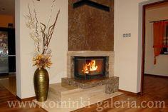 KOMINKI - galeria naszych realizacji Home Decor, Decoration Home, Room Decor, Home Interior Design, Home Decoration, Interior Design