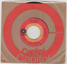 buck owens albums and 45 rpms | BUCK OWENS Full Time Daddy/I'll Still Be Waiting For You 45 RPM VG