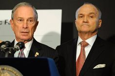 NYPD and Mayor Bloomberg vastly overstated Its counterterrorism record.