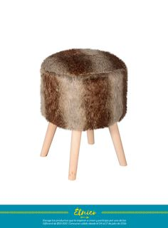 Stool, Ideas Para, Furniture, Home Decor, Bazaars, Vintage Decor, Nordic Style, Banquettes, Cute Stuff