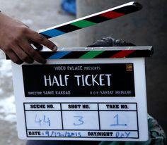 Half Ticket, Cinema, Movies, Movie Theater