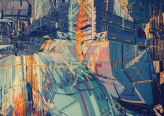 Atelier Olschinsky - empty kingdom