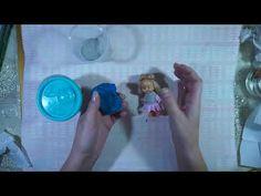 Лицо для ватных игрушек своими руками. Самые простые техники. Часть 1 - YouTube Animals And Pets, Polymer Clay, Crafts, Youtube, Projects, Fimo, Stencils, Crafting, Recipies