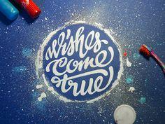 Wishes Come True by Evgeniy Tomashevsky