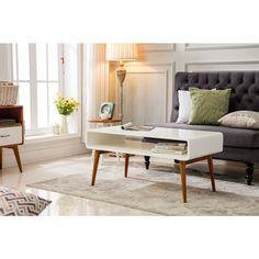 Porthos Home Lux Coffee Table