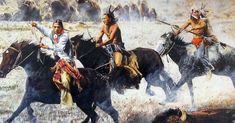 The 5 native tribes most feared by the US Army Native American Music, Native American Images, Native American Tribes, Native Americans, American Indians, American Indian Wars, American War, We Are The Mighty, Battle Of Little Bighorn