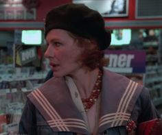 Dianne Wiest in Hannah and Her Sisters Hannah And Her Sisters, Dianne Wiest, I Feel Pretty, Woman Crush, Crushes, Street Style, Feelings, Film, How To Wear