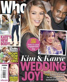 Who - 4 November 2013 #magazines @magsmoveme  http://au.lifestyle.yahoo.com/who/
