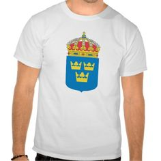 Swedish Coat of Arms