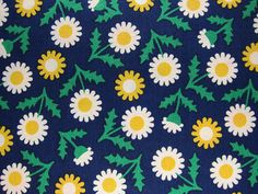 pattern for children's fabrics by smil, via Flickr