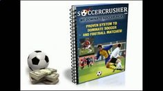 Learn How To Bet On Soccer betting and soccer picks from the top soccer system. Football league betting help, all ireland football betting system. Crusher shows you how to win betting on soccer. A Proven Soccer System To Dominate Soccer Picks and Soccer Predictions Day After Day? Learn How To Bet On Soccer and Win Below. Football Betting Tips Accumulator, Top Soccer Predictions, College Football Betting Line.
