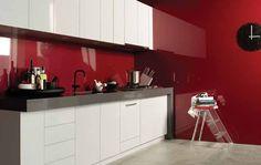 Modern Kitchen Design Ballarat by Advanced Cabinetry