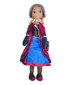 Disney Frozen Collection | zulily