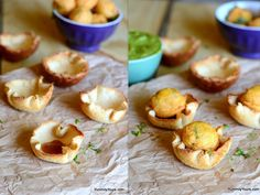 Vada Pav bites, a young and peppier version of traditional Vada Pav, they are perfect for a party or portion control or just to add some variety in life Vada Pav Recipe, Chaat Recipe, Indian Appetizers, Appetizer Recipes, Birthday Party Appetizers, Bread Recipes, Cooking Recipes, Mini Potatoes, Garlic Chutney