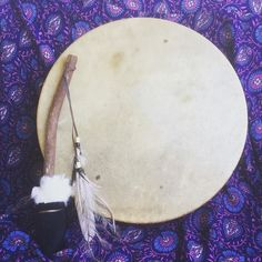 I can barely contain my excitement!! My medicine drum has arrived. First journey at #sistersoulmedicine Sanctuary on 4 Feb  part of the #globalsacredcircle event @soulspacebrisbane #drumming #shamanicjourney #brisbaneevent #brisbanewomen