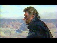 Johnny Hallyday - Les grands espaces - Le dernier rebelle