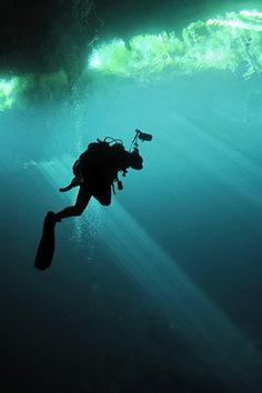 Playa del Carmen - Things To Do - Scuba - Category 4 Cenote Dive - Tour Image 05
