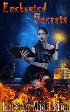 Enchanted Secrets (Witches Of Bayport Book 1) by Kristen Middleton, http://www.amazon.com/dp/B008LZROC8/ref=cm_sw_r_pi_dp_vKetub1NH4819