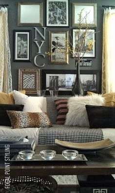 FOCAL POINT STYLING: THANK YOU HOMEGOODS & NEW FAB FINDS!