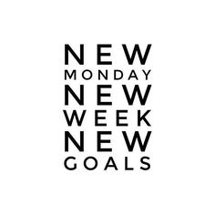Egy ideje szeretem a hétfőket... Ki van még így ezzel? 😊Do you like mondays guys? ❤ #mondays #newweek #letsstart #newprojects #newgoals #lovemondays #inspiration #inspo #quotepic #inspirational #hungarianblogger #personalblogger #newblogger