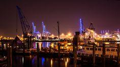 Hamburg gehört zu den Top Ten