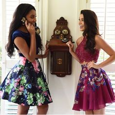 c8856aabba Muzzie s Prom   Couture ( muzziesprom) • Instagram photos and videos.  Homecoming DressesHoustonDebutante ...