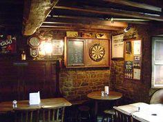 Pub, Cotswolds '08