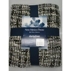 Daniadown 3-Pack Blanket Set