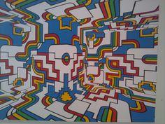 Alvar Gullichsen: Reggae Submarine