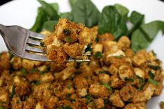 """Bouldin Creek Tofu Scramble from """"My Beef With Meat"""" recipe is in the book."""