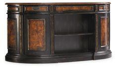 Office Desks for Home | Grandover | Desk | Home Office Computer Desk - By Hooker Furniture