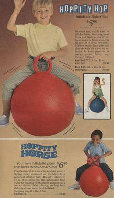 Hippity Hop - one of my favorite childhood toys! School Memories, My Childhood Memories, Childhood Toys, Great Memories, 1970s Childhood, 70s Toys, Retro Toys, Vintage Toys, Nostalgia