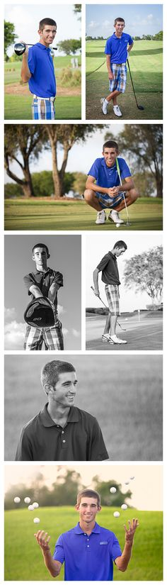 Boys High School Senior Photography