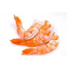 eat more: shrimp