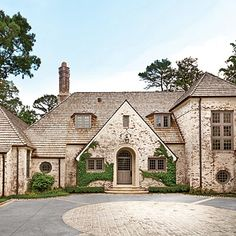 Peter Block: Country Style Makeover - Southern Living
