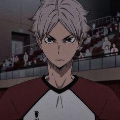 Bokuto Koutaro, Nishinoya, Kageyama, Kenma, Hinata, Naruto, Me Me Me Anime, Anime Guys, Semi Eita