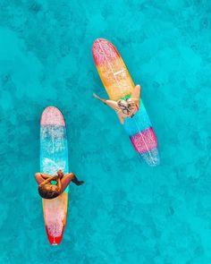 Down Loop Transition – Kite Surf Co Tutorial Beach Aesthetic, Summer Aesthetic, Blue Aesthetic, Surfer Girls, Summer Surf, Summer Vibes, Colorfull Wallpaper, Photo Polaroid, Alana Blanchard