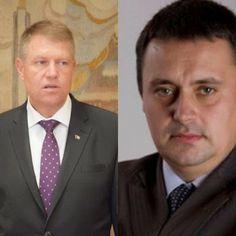 Prahova politica: Abia astept un banner cu Iohannis care-l sustine p...