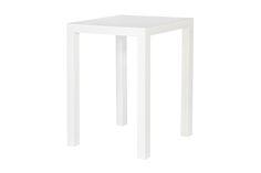 Parson Highboy Table