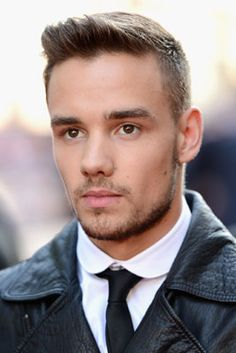From Side Sweeps to Spiked 'Dos, One Direction's Best Hair Moments: Liam Payne, August 2013