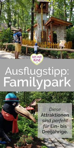 Unterwegs mit Kind im Familypark – Ich mit Kind On the way with child in Lake Neusiedl – attractions for children from 1 to 3 Backpacking Europe, Europe Travel Tips, Travel With Kids, Family Travel, Belfast, Bora Bora, Holiday Destinations, Travel Destinations, Bangkok
