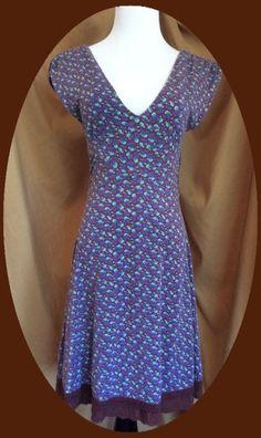 Free People Multi Color Floral Summer Dress Size Medium 66170 New | eBay