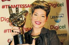 Tessanne to perform in New York City on Memorial Monday - Entertainment - JamaicaObserver.com