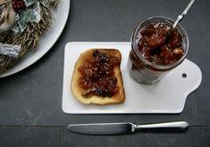 Confiture de Noël Granola, Pancakes, French Toast, Brunch, Breakfast, Apple Juice, Brioche Bread, Seasonal Recipe, Raisin
