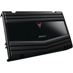Kenwood KAC-2404S 500-Watts Stereo Bridgeable Amplifier by Kenwood. $102.90. Sports Series amplifiers offer great performance value for listeners who want to improve their existing audio system.